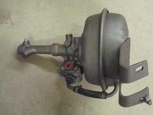 NOS Cardone 518055 Hydro  Vac Booster