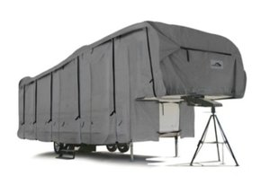 Camco 45753 30 ULTRAGuard 5th Wheel Cover 126