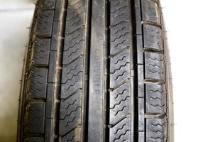 5th Wheel or Trailer RV Tires on Rims for Sale  5 available