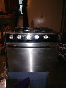 TT stove and furnace