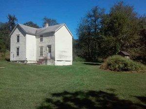 2 Acre Chesapeake eastern shore property for RV Sassafras river