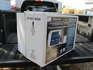 Suburban SW12DE Hot Water Heater