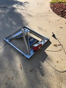 Brand New Anderson Ultimate 5th Wheel Hitch