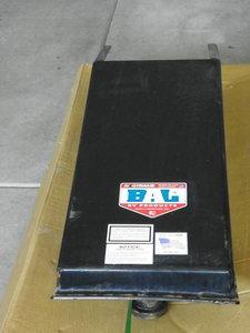 BAL fifth wheel Pin Box