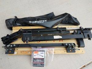Stowmaster 5000