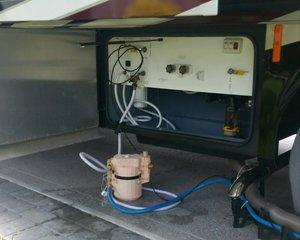 Supplemental Water Enhancement System