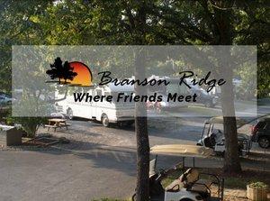 Branson Ridge Camping Resort Membership