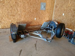 Demco Tow Dolly For Sale