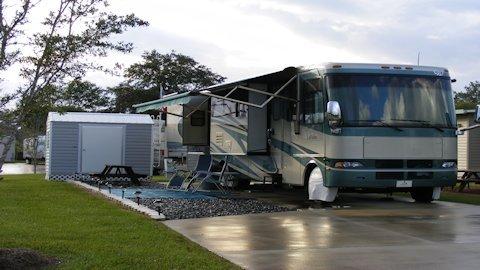 Property - RV Lot Silver Springs FL