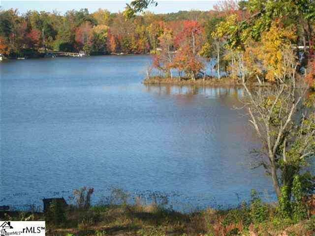 Property - RV lakefront lot for sale