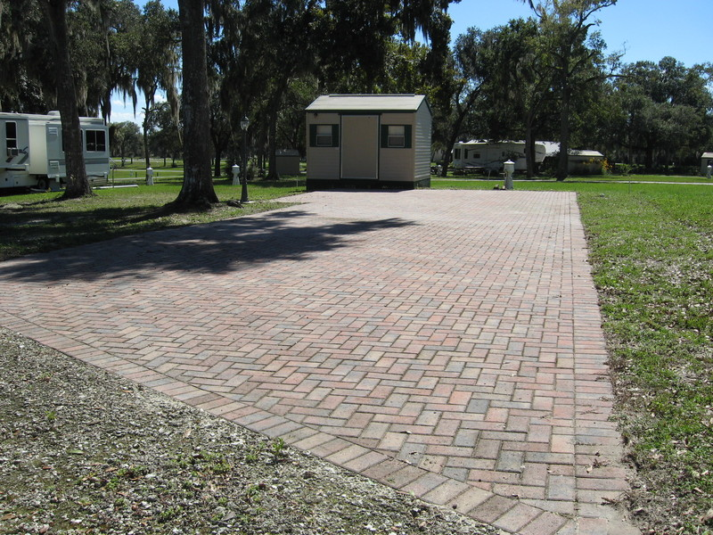 Property - RV deeded lot