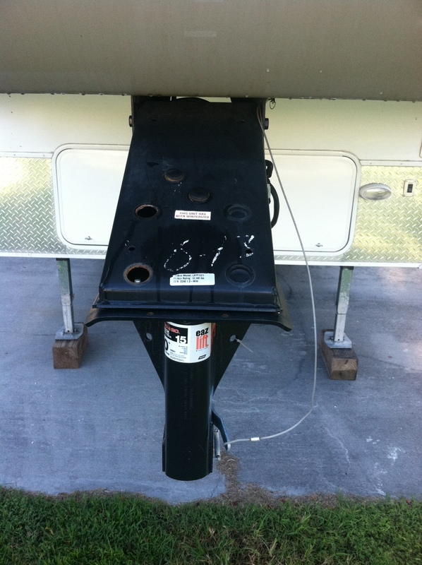 Parts & Accessories - 5th Wheel Hitch - Gooseneck Adapter
