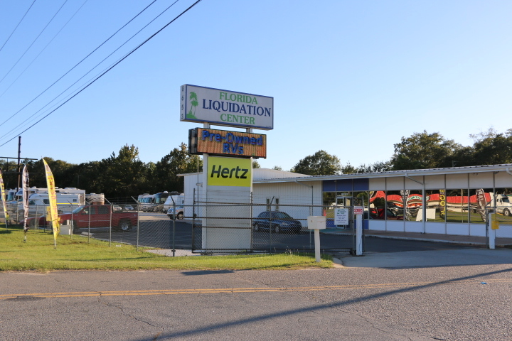 Property - RV DEALERSHIP FOR SALE