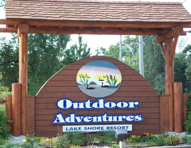 Property - Outdoor Adventures Lifetime Family Membership